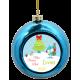 Boule de Noël Oiseau