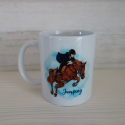 Mug Jumping