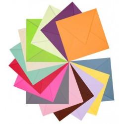 Enveloppe carrée