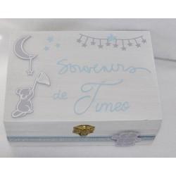 Coffret naissance Souris & Lune