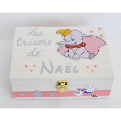 Coffret naissance Dumbo
