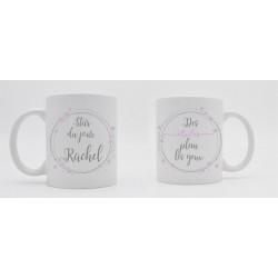 Mug  Etoiles Rachel V3