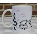 Mug  Musique Maestro